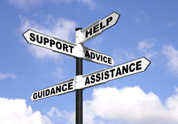 adult community support services